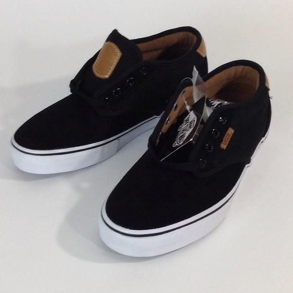 62297107302732 Vans Chima Estate PRO Skate Shoes 7.5 Men